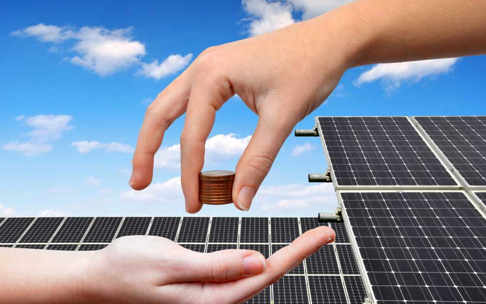 Solar Energy Will Save You A Lot Of Money