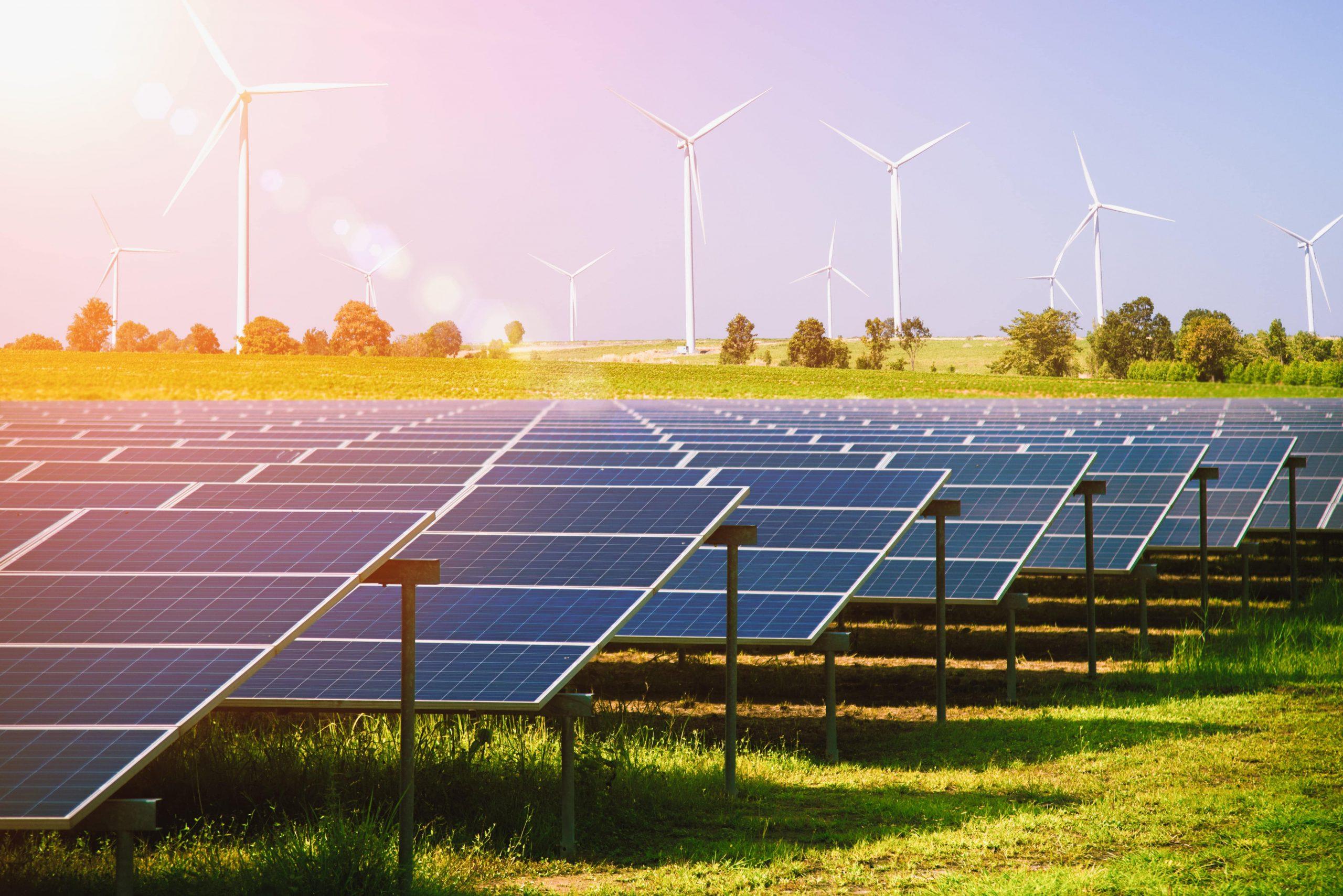 Solar Generator For House