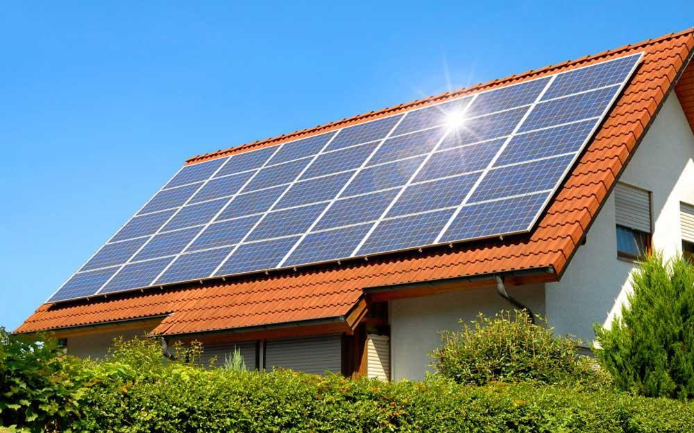 Solar Panels Are Quieter